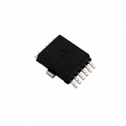 Чип BTS5242-2L HSOP12, Электронный интеллектуальный ключ, 104353