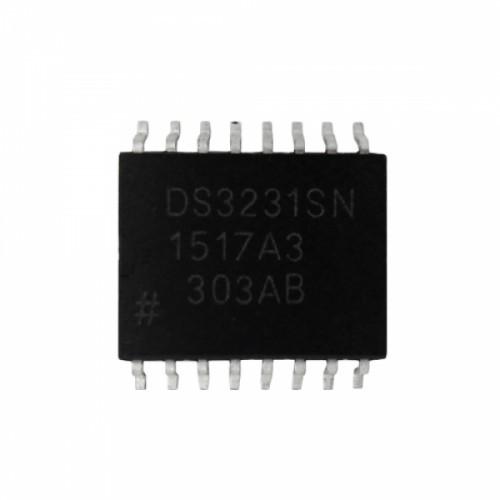 Чип DS3231SN DS3231 SOP16, Часы реального времени RTC I2C, 104360