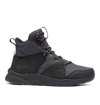 Мужские зимние ботинки COLUMBIA SH/FT OUTDRY BOOT (BM0843 011), фото 2