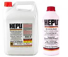 Антифриз HEPU (Німеччина)