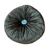 Подушки декоративные Турция Круглая оливка
