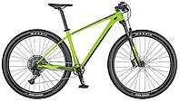 Велосипед Scott Scale 960 (CN) green/black