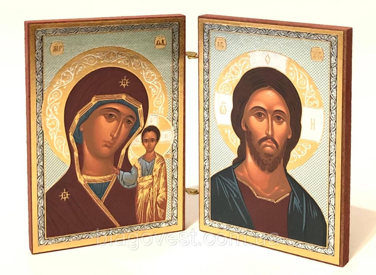Складення 6х9х2 оргаліт Візантія