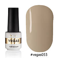 Гель лак №053  Vegas 6 мл