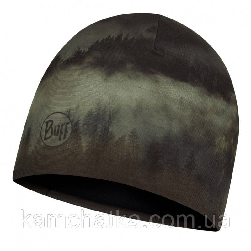 BUFF® Microfiber & Polar Hat hollow khaki