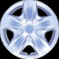 Колпак на колеса SJS/SKS 500/R17 ( с логотипом авто )