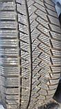 Зимові шини 225/55 R17 97H CONTINENTAL CONTI WINTER CONTACT TS850 P, фото 6