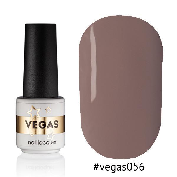 Гель лак №056  Vegas 6 мл