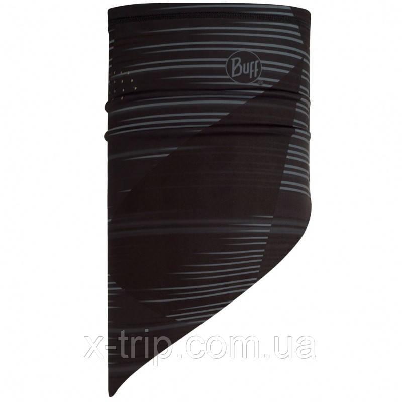 Бандана BUFF® Tech Fleece refik black