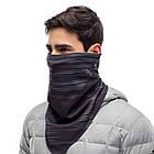Бандана BUFF® Tech Fleece refik black, фото 2