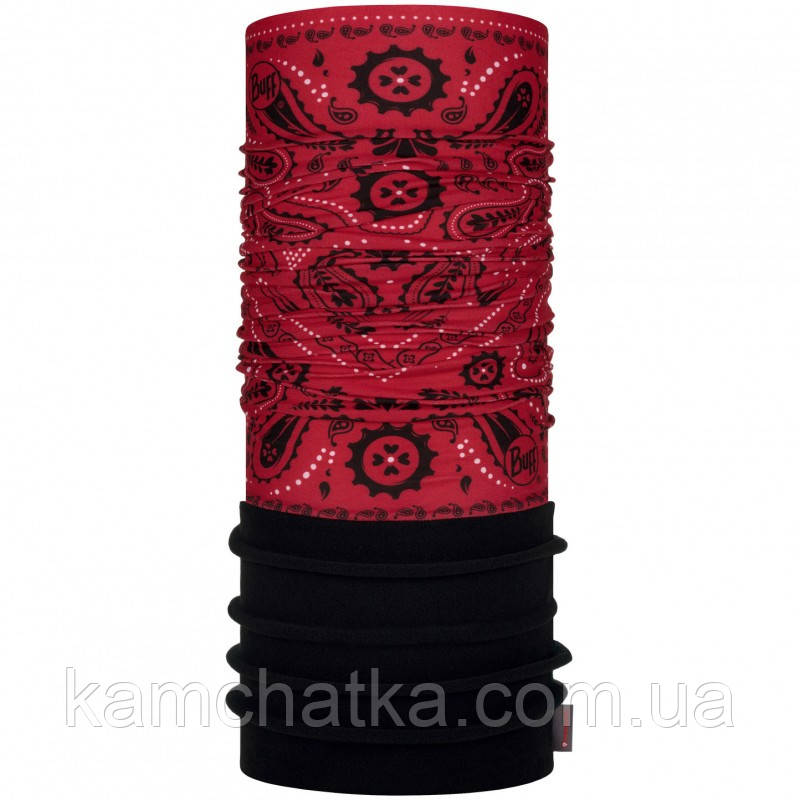 Бафф Polar BUFF® new cashmere red