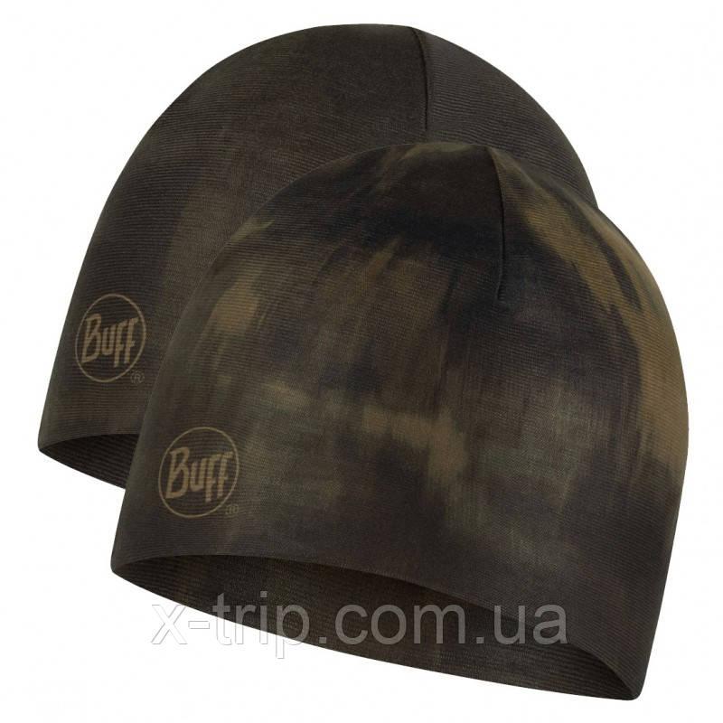 Шапка BUFF® DryFLX Reversible Hat itakat bark