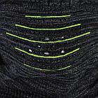 Балаклава BUFF® DryFLX⁺ Balaclava black, фото 3