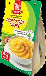 Гороховое пюре Сто Пудов™ (170 грамм)