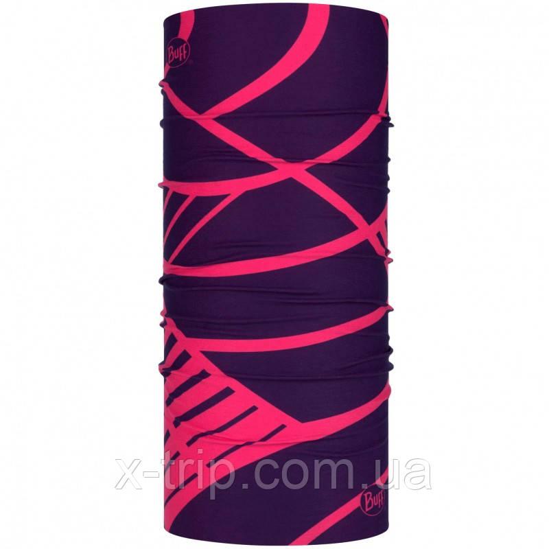 Бафф BUFF® Original slasher pink
