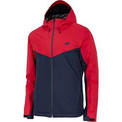 Куртка мужская горнолыжная 4F AW20 H4Z20-KUMN002