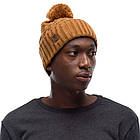 Шапка BUFF® Knitted & Polar Hat AIRON bronze, фото 3