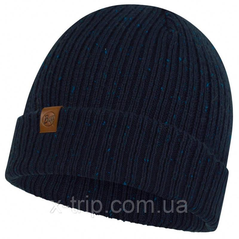 BUFF® Knitted Hat KORT night blue