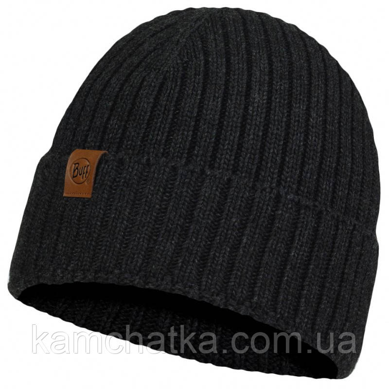 BUFF® Knitted Hat N-HELLE graphite
