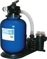 Фильтровальный комплект Pentair Water AZUR 375, фото 1