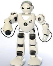 Інтелектуальний програмований робот Police Woman K2