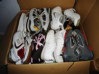 Обувь секонд хенд оптом Extra+, фото 1