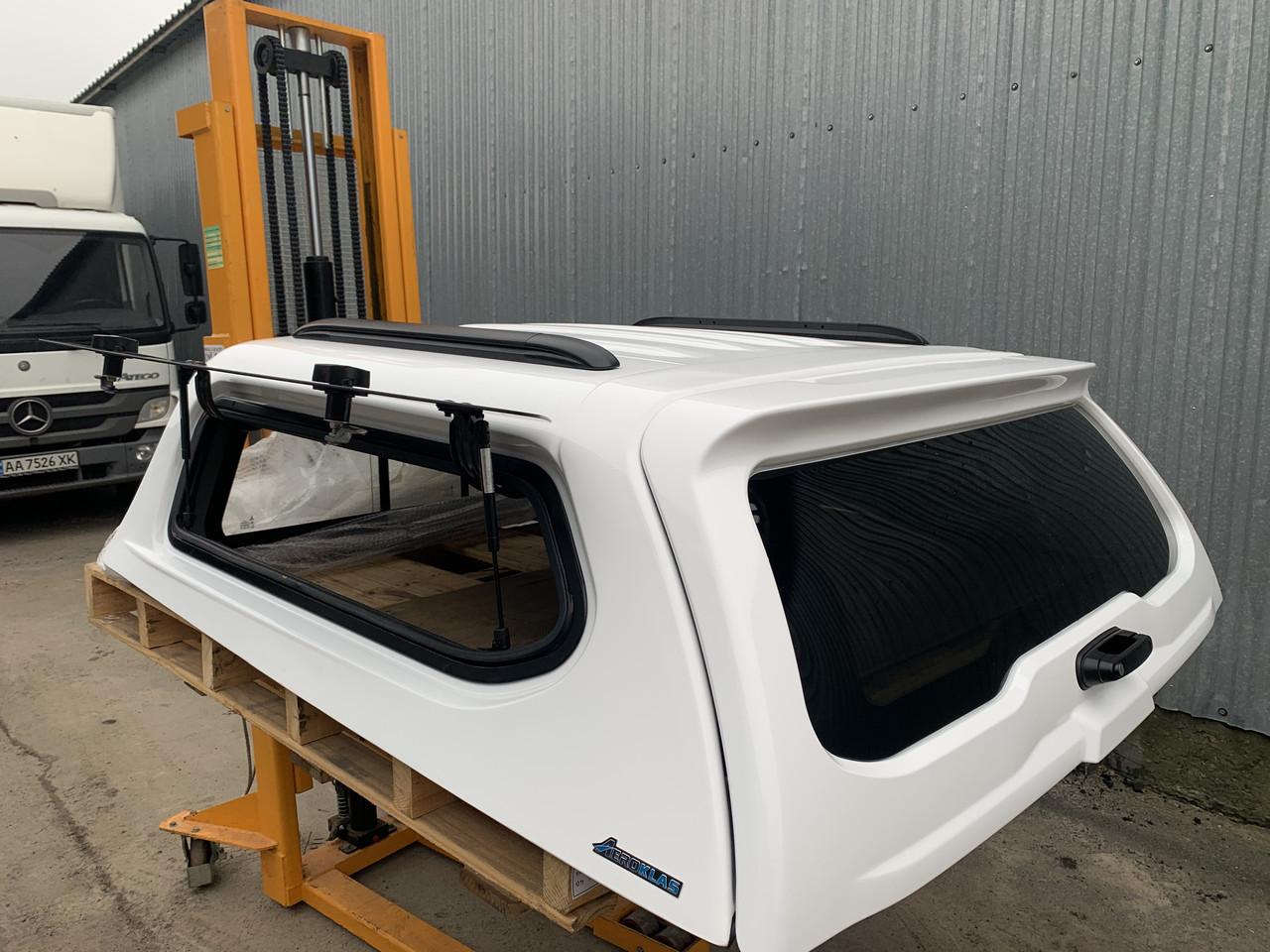 Кунг hardtop canopy Generation A для Mitsubishi L200 2019 + ( стекла вверх )