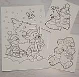 Лист Діду Морозу, фото 4