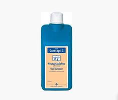 Дезінфікуючий розчин Кутасепт Г Bode Chemie GmbH Co 1 л (US00097)
