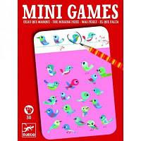 Розвивающая игрушка DJECO Найди пропажу Каро (DJ05300) головоломки, картки, від 6 років, Колірне спри