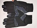 Спортивні рукавички з фліс сенсорны якість Angel рукавички для Унісекс тільки оптом, фото 6