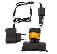 Фонарик налобный фонарь Police BL-6968 T6 50000W