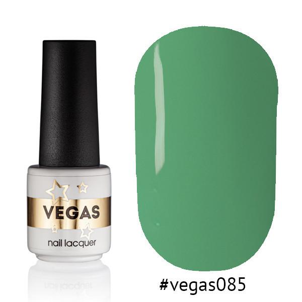 Гель лак №085  Vegas 6 мл