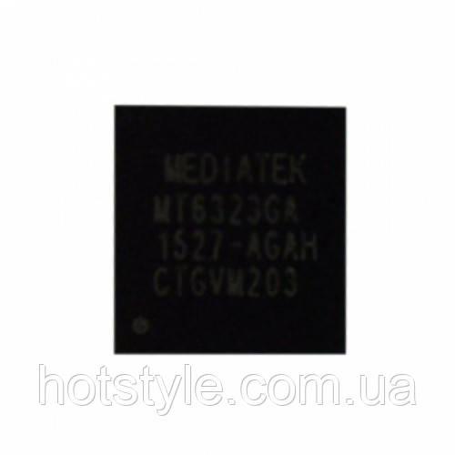 Чип MT6323GA MT6323 VFBGA145L, Контроллер питания 2G 3G, 104416
