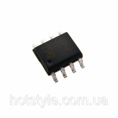 Чип UC3845B UC3845 3845B SOP8, ШИМ-контроллер, 104461