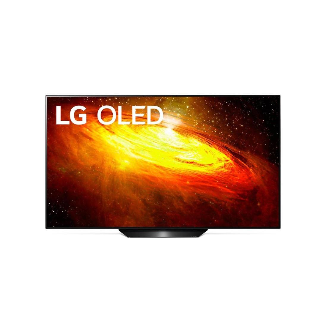 Телевізор LG OLED65BX