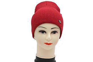 Женская вязаная шапка Shila