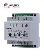 PEF-301/ПЕФ-301. Електронний перемикач фаз., фото 1