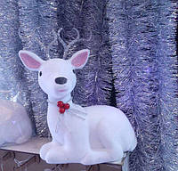 Новогодний Олень. Новогоднее украшение под елку., фото 1