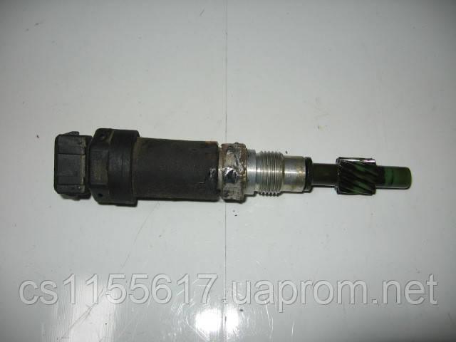 Датчик привода спидометра 357919149 б/у на VW: Caddy, Golf, Jetta, Iupo, Passat, Polo, T4, Vento, Bora