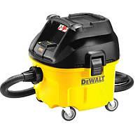 Пылесос промышленный DeWalt DWV900L