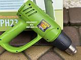 Фен строительный Procraft PH2300E, фото 6