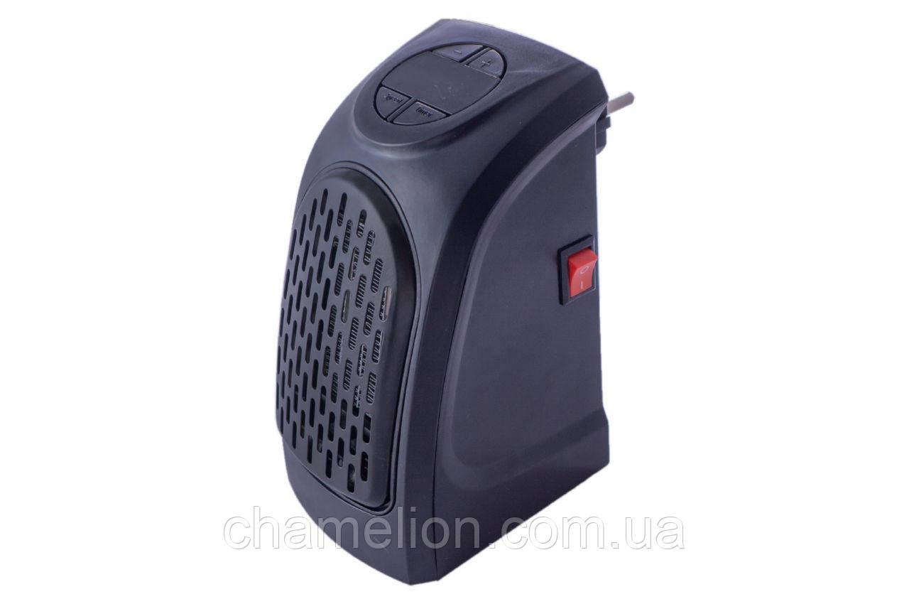 Обігрівач портативний Handy Heater - 400 Вт (Обогреватель портативный Handy Heater - 400 Вт)