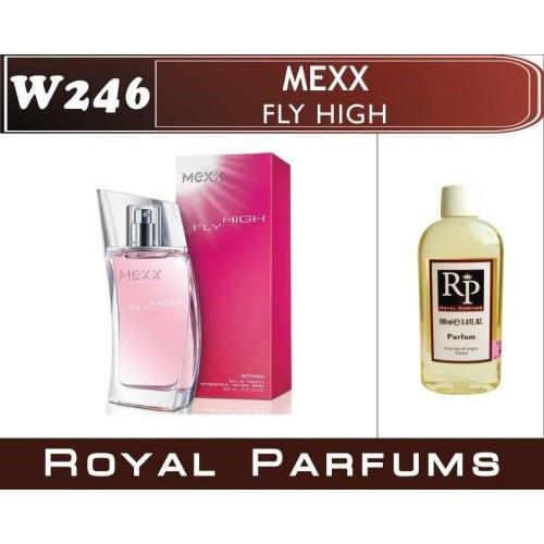Духи на разлив Royal Parfums W-246 «Fly High» от Mexx