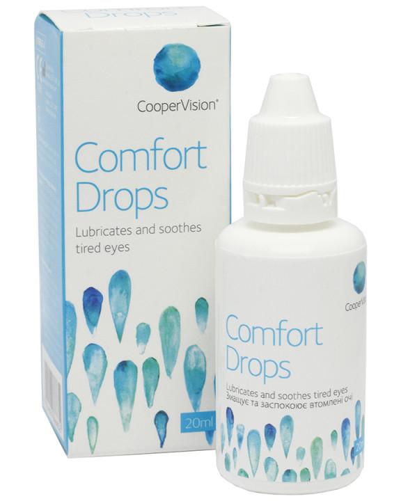 Comfort Drops