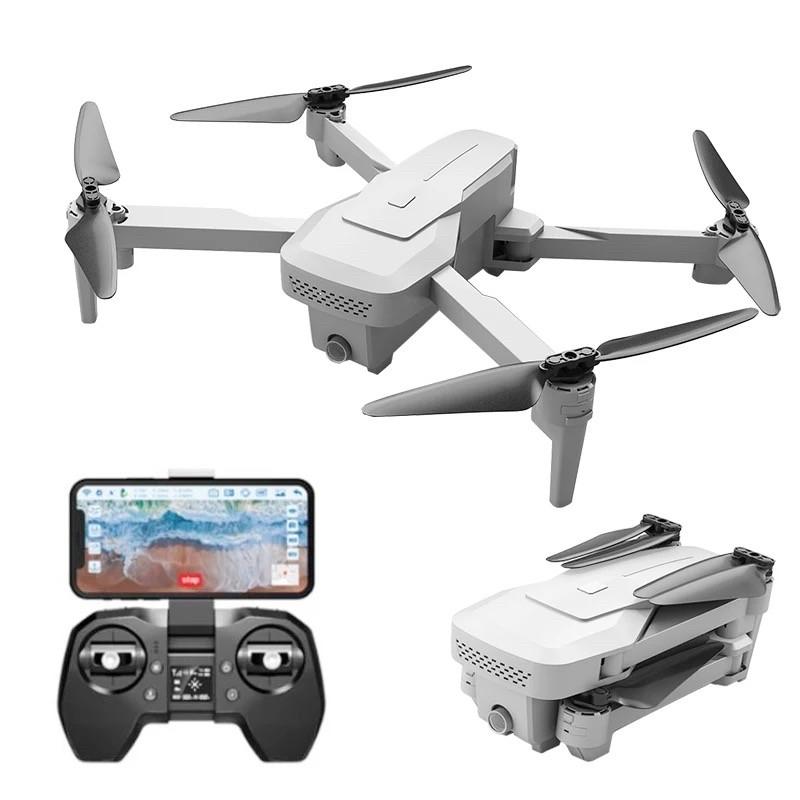 Квадрокоптер VISUO Zen mini 4K кейс XS818 GPS FPV камера 4K, складной 18 минут полет