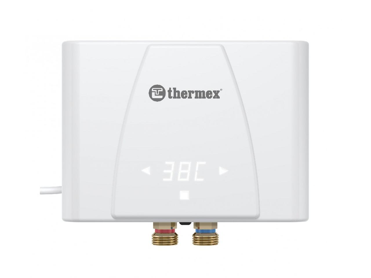 Електричні проточні водонагрівачі Thermex Trend 6000