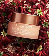Дневной крем против морщин 40+ Clarins Extra Firming day cream для сухой кожи 50 ml