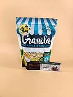 Granola Hello Day (ананас-кокос)