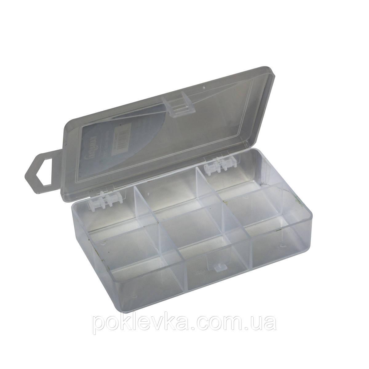 Коробка Kamasaki Superbox M0310B 11,8x7,5x2,5см